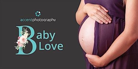 Baby Love Pukekohe - FREE Maternity photos tickets