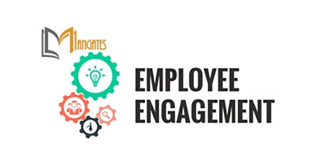 Employee Engagement 1 Day Virtual Live Training in Hamburg tickets