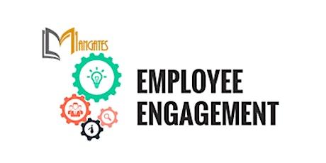 Employee Engagement 1 Day Virtual Live Training in Stuttgart tickets