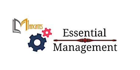 Essential Management Skills 1 Day Training in Frankfurt Tickets