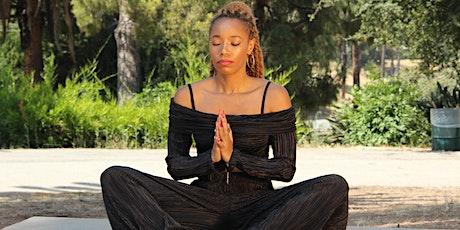 Black Velveteen Yoga Yin Yoga II tickets
