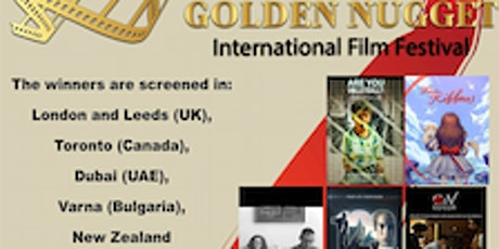 Golden Nugget International Film Festival tickets
