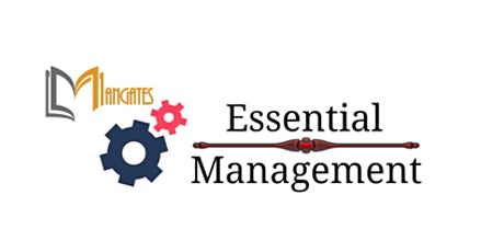 Essential Management Skills 1 Day Virtual Live Training in Dusseldorf tickets