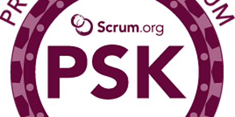 Remote Learning - Professional Scrum with Kanban (PSK) - Central Europe biglietti