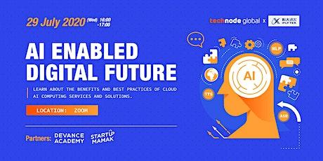 AI Enabled Digital Future: Malaysia Edition tickets
