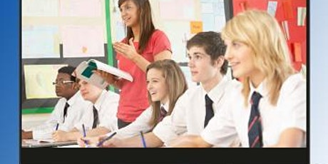 """ASE Cymru Secondary Teachmeet  - """"I've tried this and......"""" tickets"""