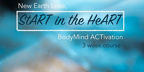 StART in the HeART: BodyMind ACTivation tickets