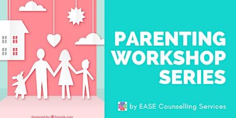 Parenting Workshop Series tickets