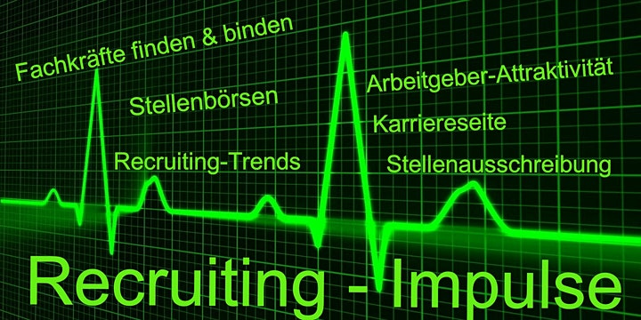 Passende Mitarbeiter finden ohne kostenpflichtige Stellenanzeigen: Bild