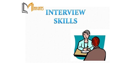 Interview Skills 1 Day Training in Munich tickets