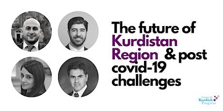 The future of Kurdistan Region tickets