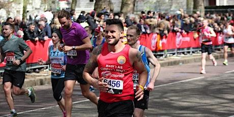 Virgin Money London Marathon 2021 - Run for Noah's Ark Children's Hospice! tickets