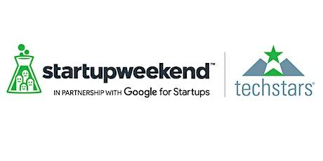 Startup Weekend Kāpiti 2020 tickets