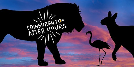 Edinburgh Zoo After Hours - Family Evening tickets