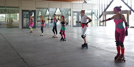 iSkate Rollerdance tickets