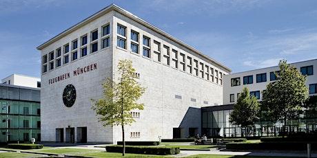 "HDBW Info-Talk Masterstudium ""Digitale Fabrik und Operational Excellence"" Tickets"