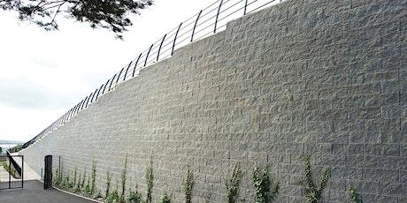 Segmental Retaining Walls Webinar tickets