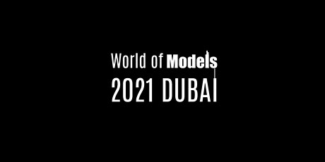 "Casting WORLD OF MODELS ""Championship Series"" ingressos"