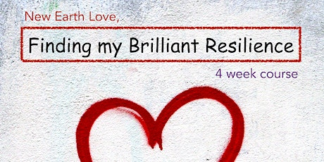 Finding my Brilliant Resilience tickets
