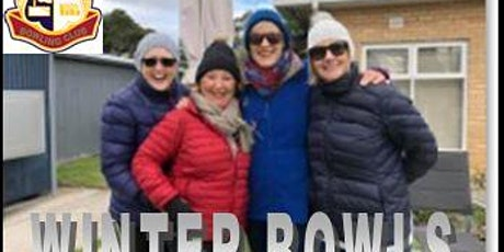 Winter Bowls - Singles tickets
