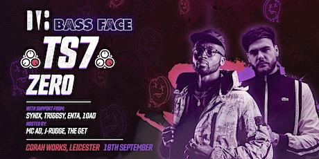 Bass Face // Leicester // TS7 w.MC AD, Zero, Synix, Triggsy, ENTA, 10AD, +. tickets