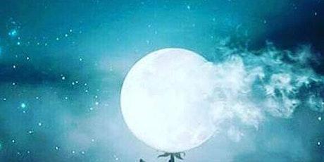 Full Moon Drumming Meditation Circle tickets