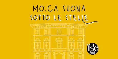 MO.CA SUONA - Fiati all'opera biglietti