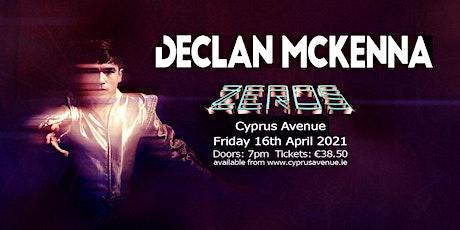 DECLAN McKENNA tickets