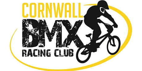 Cornwall BMX Club Open Sessions 14/07/20 & 17/07/20 tickets
