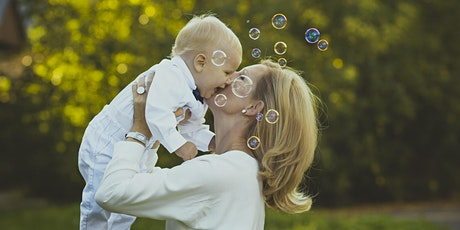 Fotokurs für Mamas & Papas Tickets
