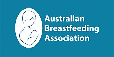 Breastfeeding Education Class - Ulverstone (July 2020) tickets
