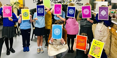 Parent and Child Creation Hour tickets