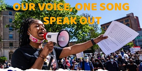 The Scholar Network's Our Voice, One Song Speak Out tickets