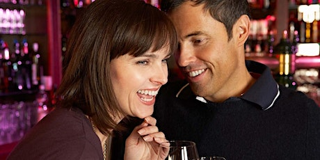 Bar Hop Singles Event Brisbane (Ages 40 - 59) tickets