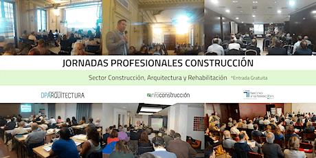 Zamora 2020: JORNADA PROFESIONAL DE CONSTRUCCIÓN entradas