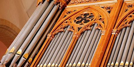 Orgelconcert Wim Roelfsema tickets