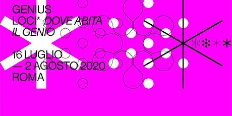 Tour: Orto Botanico di Tor Vergata biglietti
