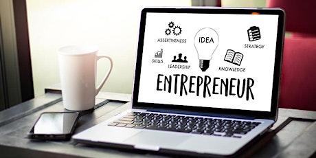 INSEAD Entrepreneurship Forum- 25 September 2020 Tickets