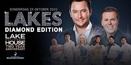 LAKES Diamond Edition tickets
