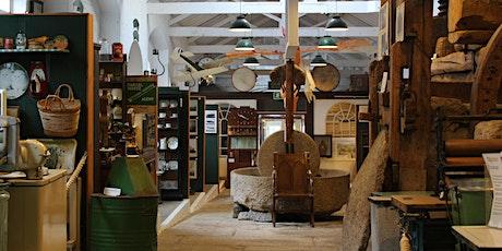 Museum of Cornish Life Visit tickets