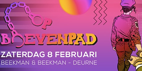 Op Boevenpad | 25.07.20 tickets
