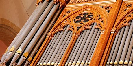 Orgelconcert Jaap Zwart tickets