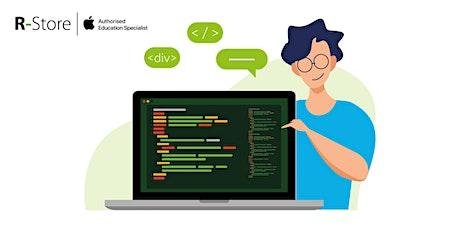 Coding per sviluppare nei propri studenti il pensiero computazionale biglietti