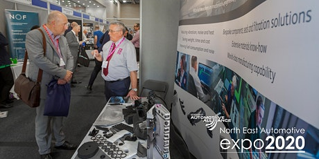North East Automotive Expo 2020 tickets