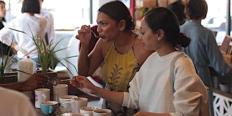 The Coffee Club @ Shanti Cafe:  Workshop 3/ Roast  Right tickets