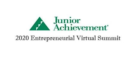 Junior Achievement 2020  Entrepreneurial  Virtual Summit tickets