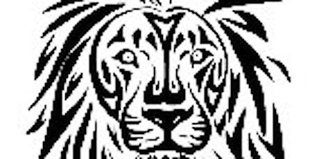 LionSpeak -New Student Orientation- Alumni  Sign-Up tickets