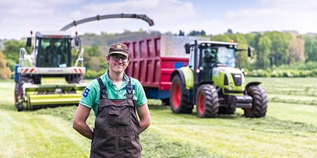 Apprenticeships for Businesses - Agriculture tickets