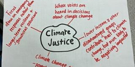 Climate Justice & Communities in Calderdale tickets