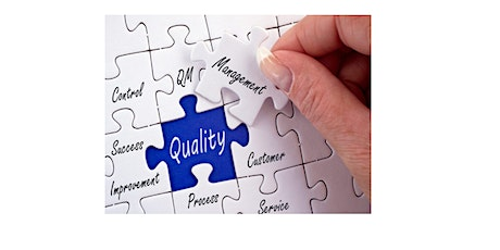 Quality Management 1 Day Virtual Live Training in San Antonio, TX tickets